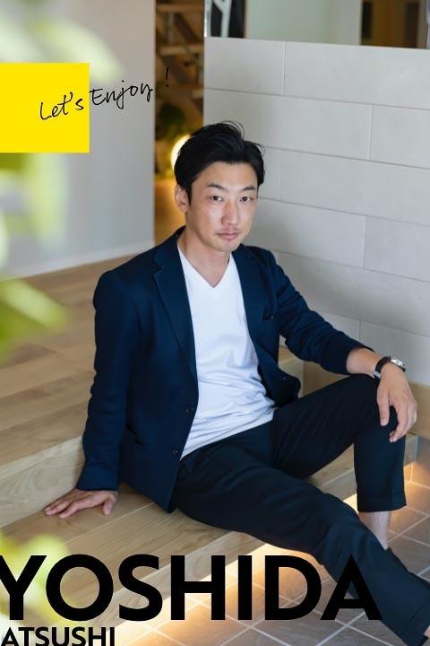 吉田 篤司の画像