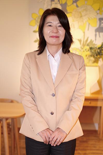 花澤 恵子