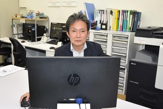 神谷 圭介の画像
