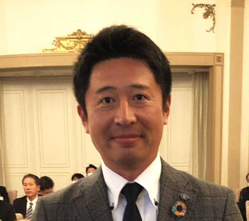 松本弘典の画像