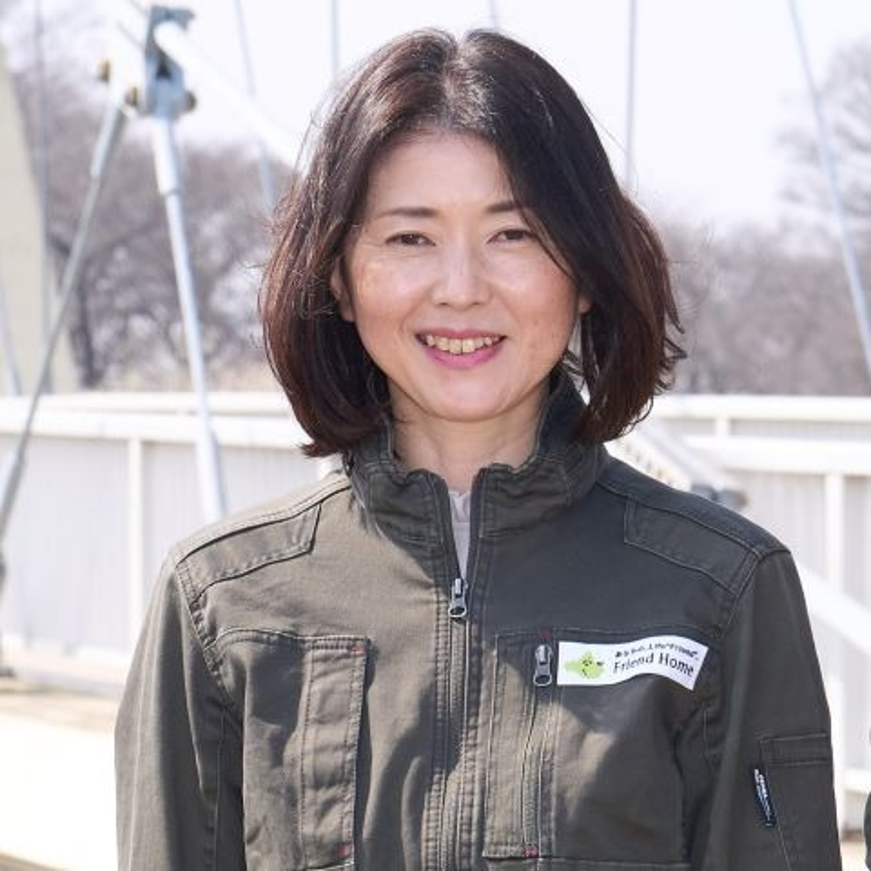 赤坂 恵美子
