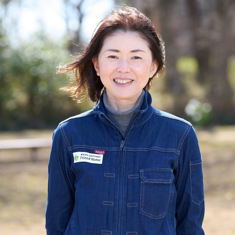 赤坂 恵美子の画像