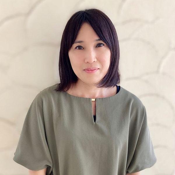 加藤 洋子