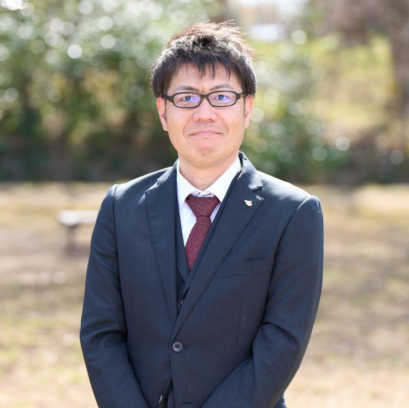 谷澤 教公の画像