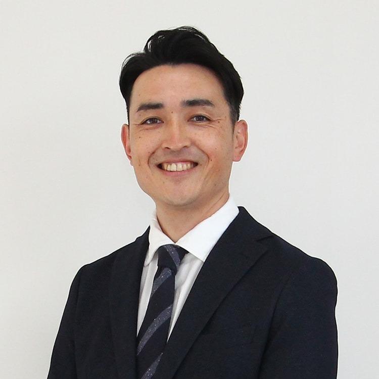 鎌田 康臣