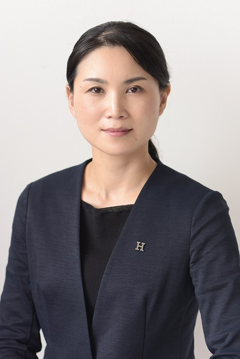古賀 加奈子の画像