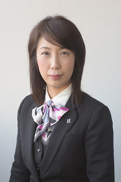 上野 美和子の画像