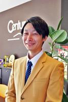 名川 宥志の画像