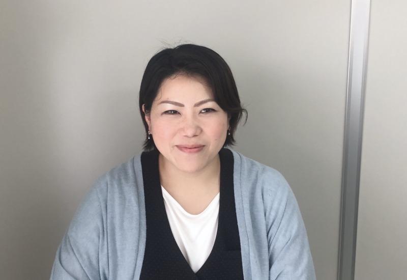 高田 美智子の画像