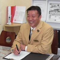 北田 勝一(キタダ カツイチ)の画像