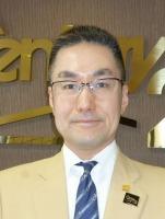 吉田 克也の画像