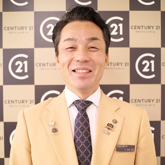 鈴木 悟史