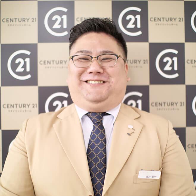 渡辺 聡史