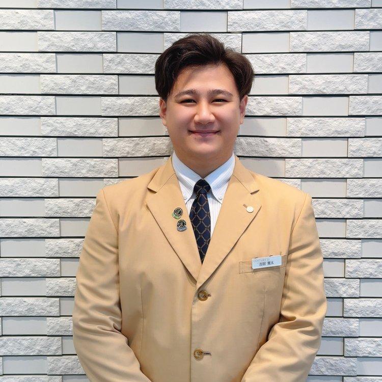 吉田 寛太の画像