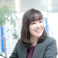 斎藤 絢子の画像